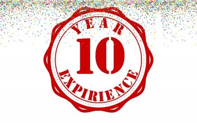 TrafoNet 10-year anniversary